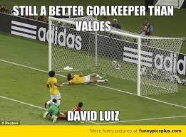 David Luiz Meme - david luiz meme funny pictures
