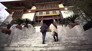 Bill Likes To Travel Be - what s it like in bhutan the wonder list with bill weir youtube