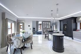 cosentino uk u0027mcwilliams luxury kitchen u0027 u2013 a designer kitchen by