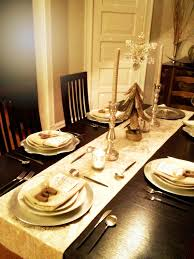 dining room table setting ideas holiday table setting ideas tips clean cuisine