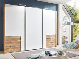 Schlafzimmerschrank Streichen Kleiderschränke Aus Matt Lackierten Mdf Spanplatten Mit 3 Türen