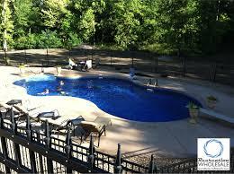 home recreation wholesale pools