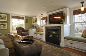 bench seating living with gold living room craftsman and square