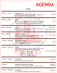 high school agenda agenda page 1 1 png