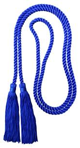 graduation cord honor cords as low as 0 89 each graduation stoles caps and gowns