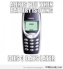Battery Meme - 4 nokia battery meme pmslweb
