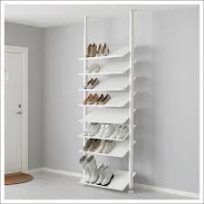 funiture awesome sturdy shoe rack ikea wall shoe rack ikea shoe