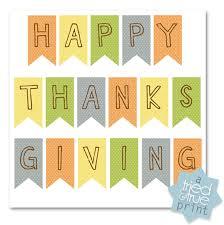 thanksgiving table settings free printables tried true