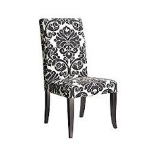 damask chair pier 1 imports damask dining chair polyvore