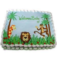 jungle theme cake jungle theme cake 2kg gift jungle theme cake 2kg ferns n petals