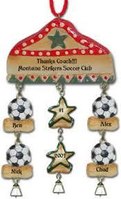 sport ornaments