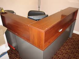Reception Desk Price by Fs For Sale Reception Desk Redflagdeals Com Forums