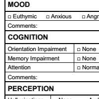 mental status exam template 44 best therapist tools images on pinterest autism happy and other