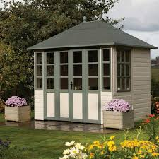 Summer Garden Houses Sale - rowlinson garden sheds for sale