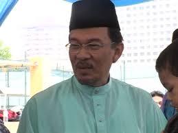 anwar ibrahim kuala lumpur malaysia sd stock video 915 138 010