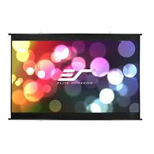 elite screens diyw150h3 diy wall 3 150