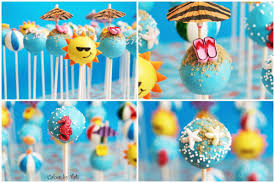 beach theme wedding cake pops beach wedding cakes for your vows