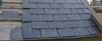 composite slate a great cost effective alternative to slate roofs