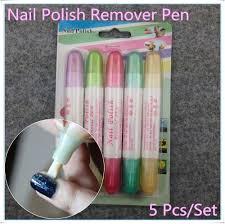 diy nail art pen u2013 easy nail art