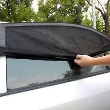 lexus ct200h window visor visor side 2pcs uv protection windshield window sun shade interior
