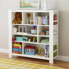 White Wall Bookcase by Kids Bedroom Bookshelf Ideas Newhomesandrews Com