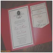 Pocket Wedding Invites Wedding Invitation Beautiful Pocket Folder Wedding Invitations