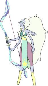 white opal gemsona actual opal pinterest universe pinterest steven universe
