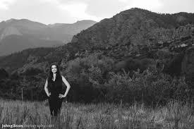 Photographers Colorado Springs Colorado Springs Senior Pictures Briana John Gibson Photography