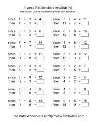 subtracting unlike fractions worksheets math pattern worksheets