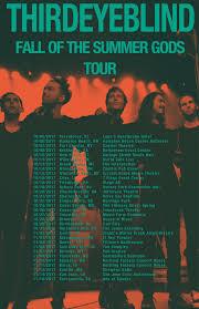 Third Blind Eye Jumper Third Eye Blind Announce Fall U S Headlining Tour News
