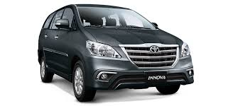 Innova 2014 Interior The Ultimate Car Guide Toyota Innova Diesel Generation 5 4