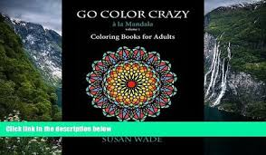 buy maria castro color my moods coloring books for day and