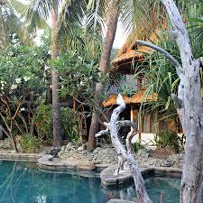 hotel review sunrise resort gili air fit travels