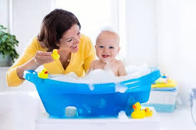 Best Bathtubs For Infants Mom U0027s Review Best Baby Bath Tub Well Being Kid