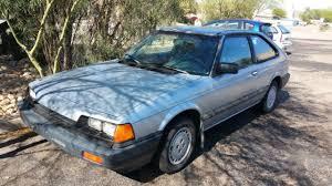1985 honda accord 1985 honda accord 5 speed hatchback for sale photos technical
