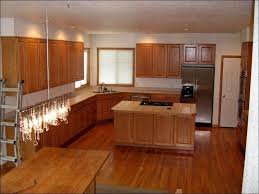 Kitchen Paint Colors For Oak Cabinets Kitchen Natural Maple Kitchen Cabinets Dark Brown Cabinets Small