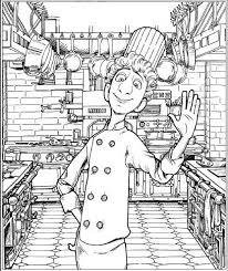 coloriage recette de cuisine cuisine enfant recette ohhkitchen com