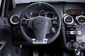 vauxhall corsa inside opel corsa all years and modifications with reviews msrp