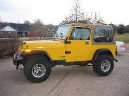 1994 jeep wrangler specs sthrngrl 1994 jeep wrangler specs photos modification info at