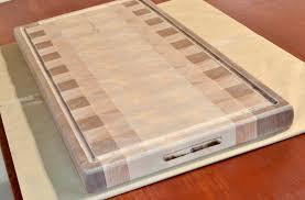planche de bouleau finition et entretien d u0027une planche à découper d u0027un bloc de