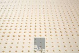 spindle natural latex soft mattress reviews goodbed com