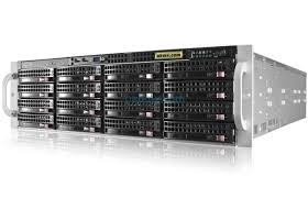 3u rackmount nas server up to 128 tb abmx servers