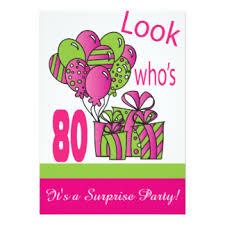 80th birthday designs gifts on zazzle