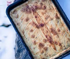 recettes de julie andrieu cuisine pâté de truite recette truite julie et les carnets de julie