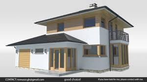 House 3d Models Blend Free 3d House Blend Download 3d House Building Free