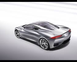 electric sports cars emerg e range extended electric sports car concept 2012
