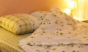 Types Of Bed Sheets What Your Sheets Say About You The Surprising Messages Behind