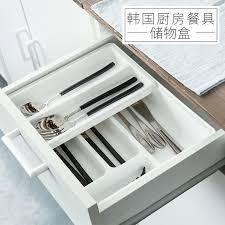 organisateur tiroir cuisine creative plastique tiroir organisateur tiroir diviseur cuisine