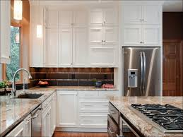 kitchen black kitchen cabinets ideas gray stained oak cabinets
