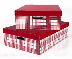 storepak home storage boxes half trunk storage box